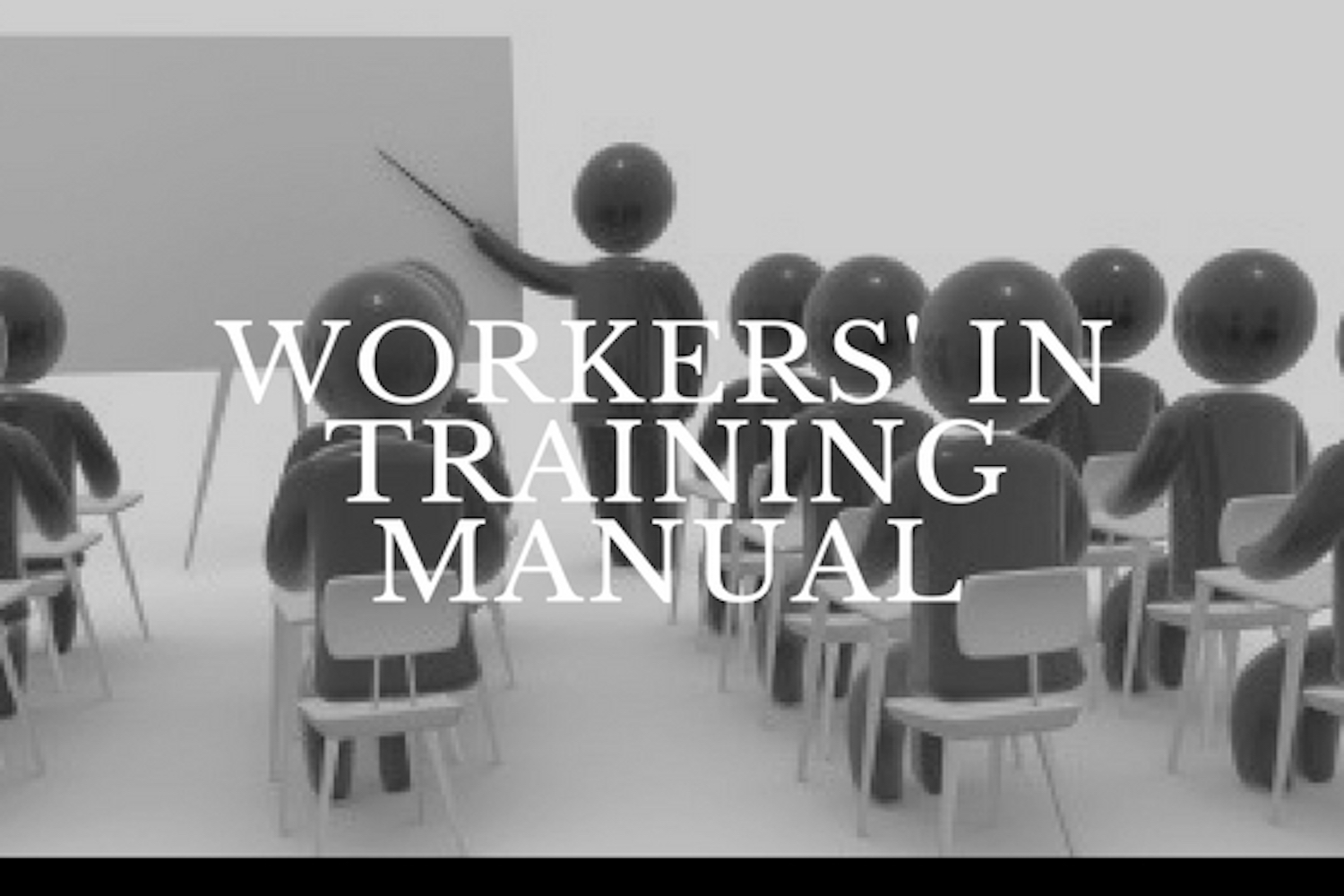 Workers Manual